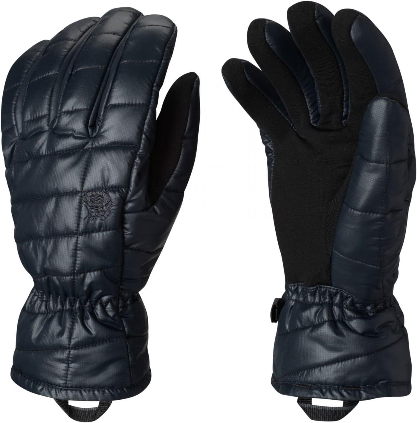 Mountain Hardwear Thermostatic Glove - Men's