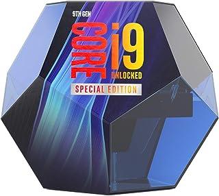 INTEL CPU Core i9-9900KS / 8コア / 16 MiB キャッシュ / LGA 1151-v2 / BX80684I99900KS 【BOX】【日本正規流通商品】