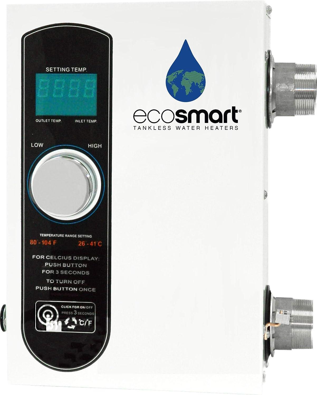 Ecosmart Smart 11 Electric Free shipping Heater Spa Brand Cheap Sale Venue