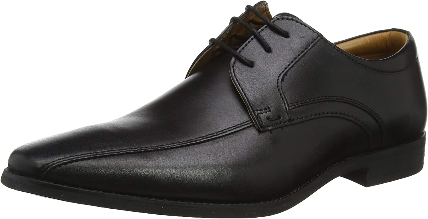Red Tape Men's Derby Lace-up Max 54% Ranking integrated 1st place OFF