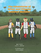 The Adventures of Milan & Friends; Baseball Bedlam