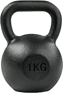 REP FITNESS Kettlebells for Strength and Conditioning, Fitness, and Cross-Training - LB and KG Markings