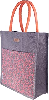 Foonty Tote Bag/Lunch Bag/Gym Bag (FFFWB6016B_Multicolored)…