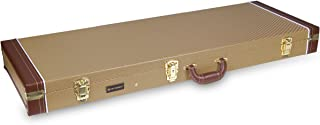 Best fender pro series stratocaster telecaster tweed guitar case Reviews