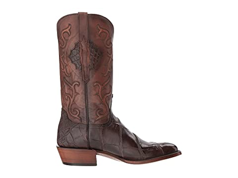 collections Lucchese Des Blackchocolate Ace Blackchocolate Des Des Lucchese collections Ace Yaaq4xPv