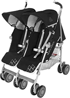 Amazon.es: Doble - Sillas de paseo / Carritos y sillas de paseo: Bebé
