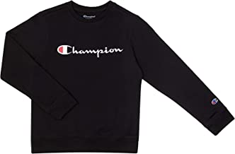 champion fleece girls