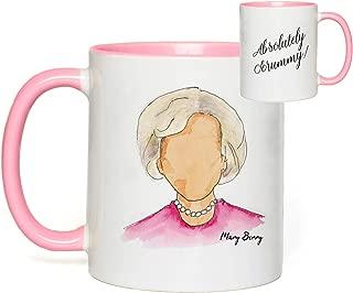 Great British Baking Show Mug (Mary Berry)