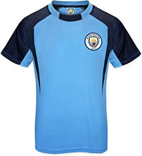 Mejor Manchester City Official de 2021 - Mejor valorados y revisados