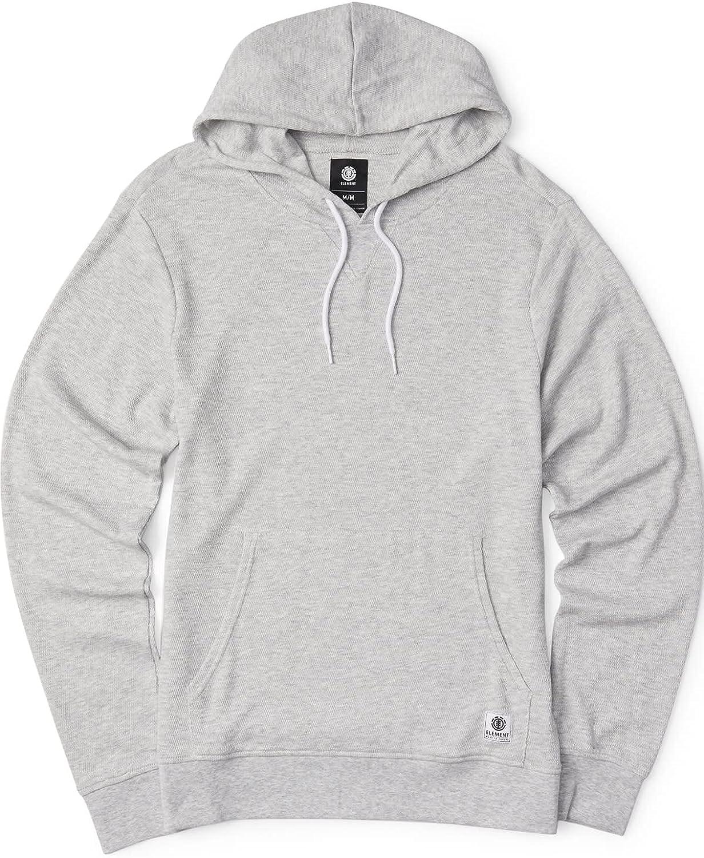 High quality unisex Element Ridge L S Shirt Hooded Mens