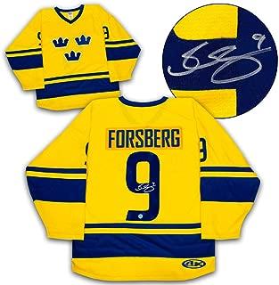 forsberg sweden jersey