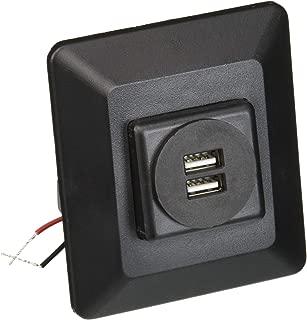 Valterra A10-7274VP 7 Way to 4 Way Flat Adapter Plug