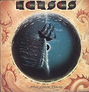Kansas - Point Of Know Return - Epic, Kirshner - PZ 34929 Very Good Plus (VG+)/Near Mint (NM or M-) LP, Album