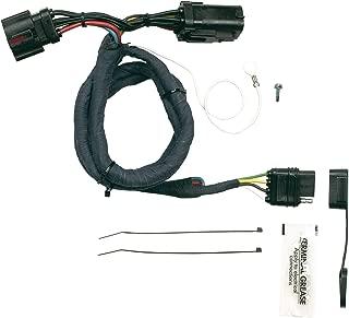 Hopkins 40145 Plug-In Simple Vehicle Wiring Kit