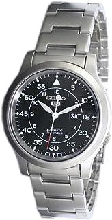 Seiko 5 Automatic 21 Jewel Men's Watch SNK809K1 SNK809K