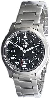 5 Automatic 21 Jewel Men's Watch SNK809K1 SNK809K