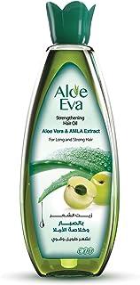 Eva Aloe Vera and Amla Extract Hair oil, 200ml