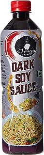 Ching's Ching's Dark Soy Sauce, 750 g