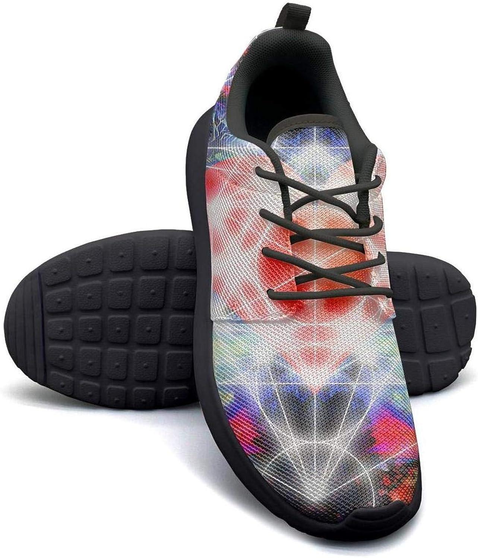 Hobart dfgrwe Rainbow Waves Gay Pride Lady Canvas Casual shoes Sneakers Original Basketball shoes