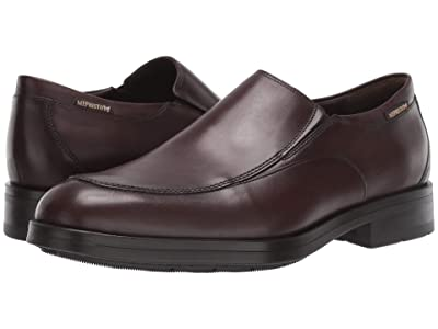 Mephisto Salvatore (Dark Brown Carnaby) Men