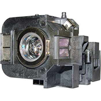 Ceybo H551A Lamp//Bulb Replacement with Housing for Epson Projector