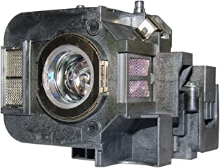 AuraBeam Projection Lamp Enclosure, for Epson (ELPLP50 / V13H010L50), with Housing
