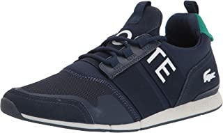 Lacoste Men's Menerva Elite Sneaker
