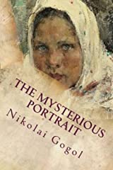 The Mysterious Portrait Kindle Edition