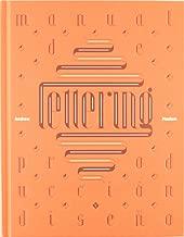 Lettering: Manual De Produccion Y Diseno / Production and Design Manual (Spanish Edition)