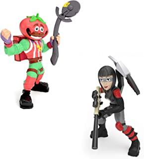 Fortnite Battle Royale Collection: 2 Pack of Action Figures
