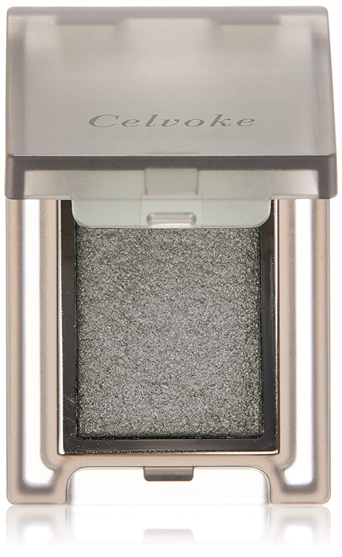 威信祝う豆Celvoke(セルヴォーク) ヴォランタリー アイズ 全24色 18 フォレストグリーン