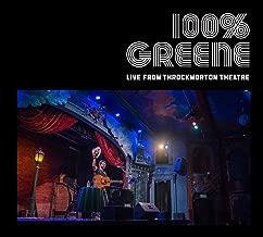 the throckmorton theatre