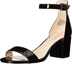 Nine West Women's Fields Patent Dress Sandal