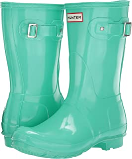 Best hunter boots ocean color Reviews