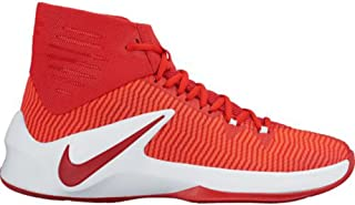 Men's Zoom Clear Out TB Basketball Shoes (12 D(M) US, Team Orange) …