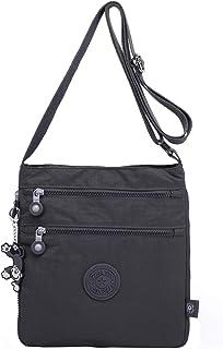 vari colori c882a a37bb Amazon.it: borsa tracolla donna: Sport e tempo libero