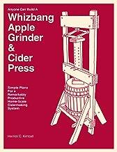 Best cider press instructions Reviews
