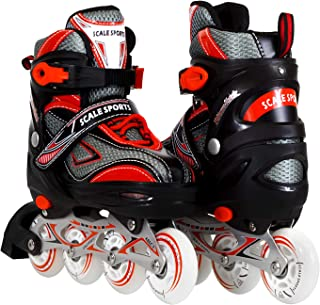 Best rollerblades for outside Reviews
