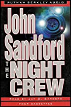 The Night Crew (Anna Batory Heads an Independent News Video Crew Whose Quest for a Murderer Takes Her Through Some of the More Dangerous and Sordid L.A. Back Alleys) [4 Audio Cassettes/6 Hras.]