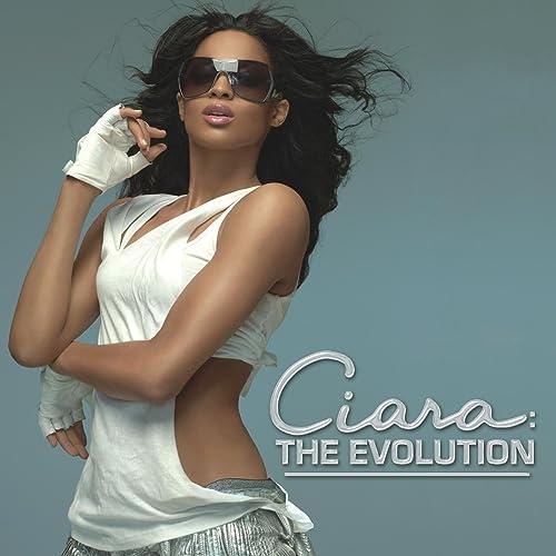 musica get up - ciara/chamillionaire