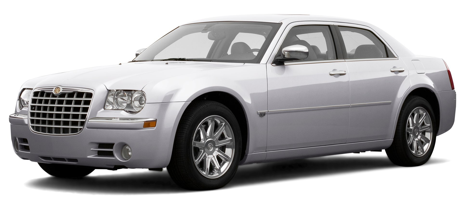 2007 chrysler 300 reviews images and specs - 2007 chrysler 300 custom interior ...