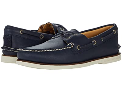Sperry Gold A/O 2-Eye Glove Leather