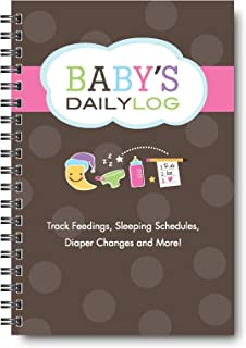 Baby's Daily Log