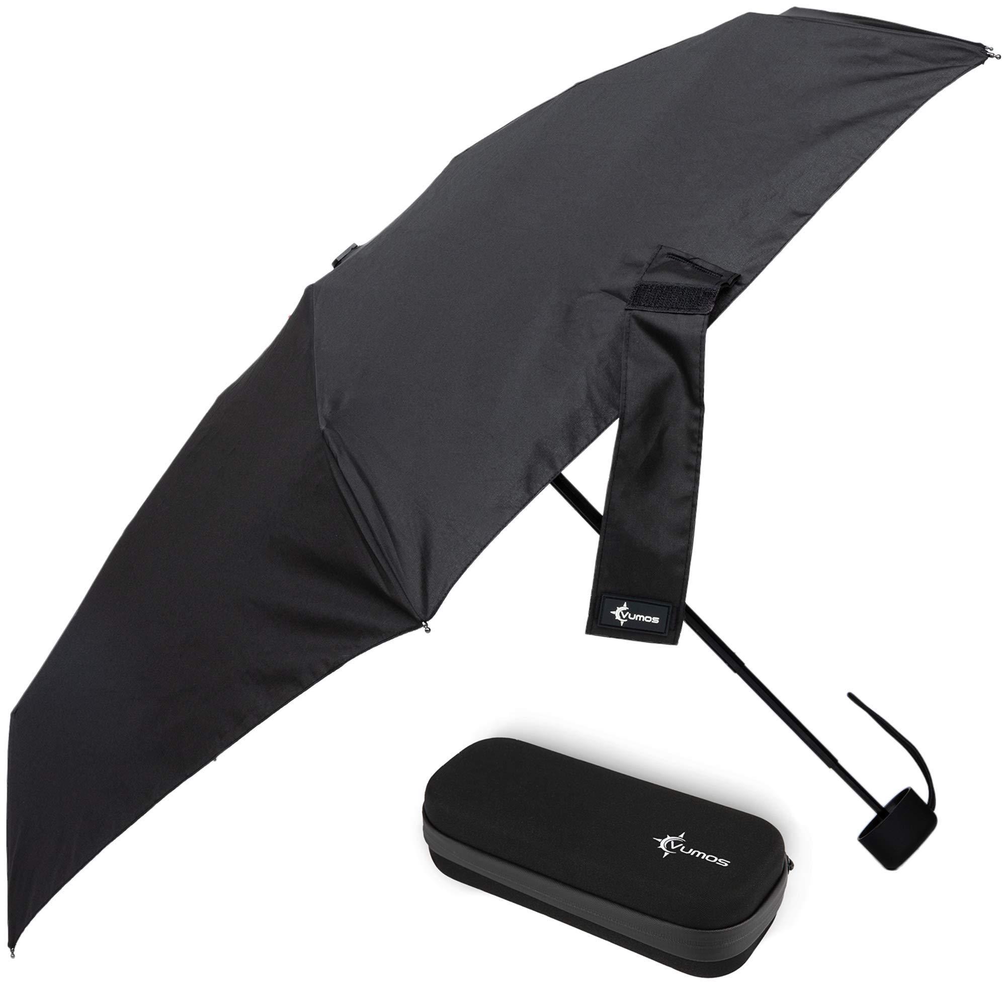 Travel Umbrella Waterproof Case Compact