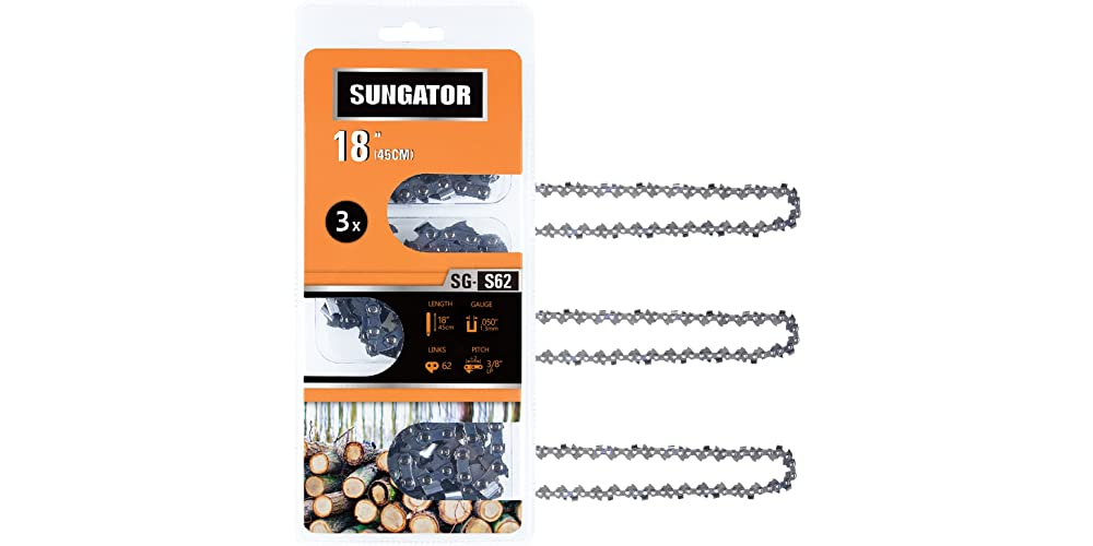 SUNGATOR 3-Pack