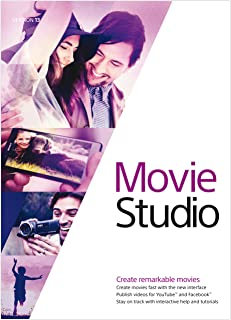 VEGAS Movie Studio 13 [Download]