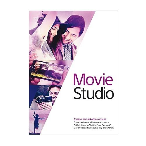 VEGAS Movie Studio 13 [Download]