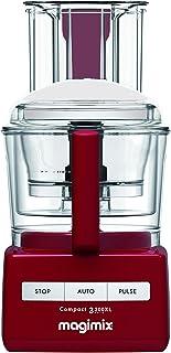 Magimix 3200XL 食品处理器 红色 18364