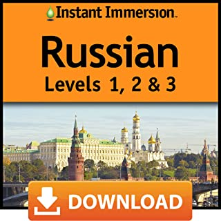 instant immersion russian