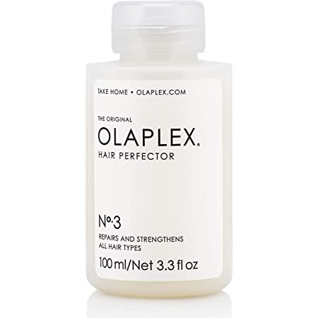OLAPLEX Hair Perfector No.3 - Cuidado capilar, 100 ml
